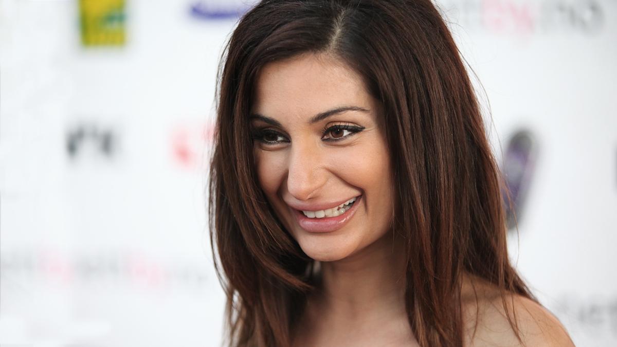 Ranking de Las mujeres mas hermosas de IRAN e