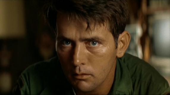 Martin Sheen i Apocalypse Now. (Foto: Paramount Pictures)