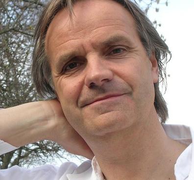 Kjell Olav Svendsen. (Foto: Privat)