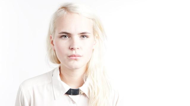 La Linnéa leve. (Foto: Kim Erlandsen, NRK P3)