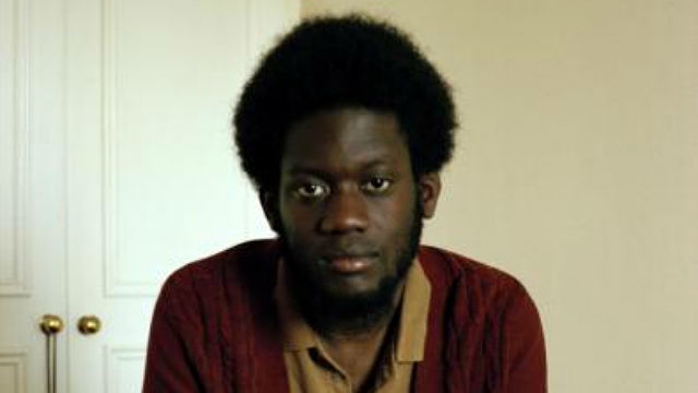 Michael Kiwanuka. (Foto: Promo)