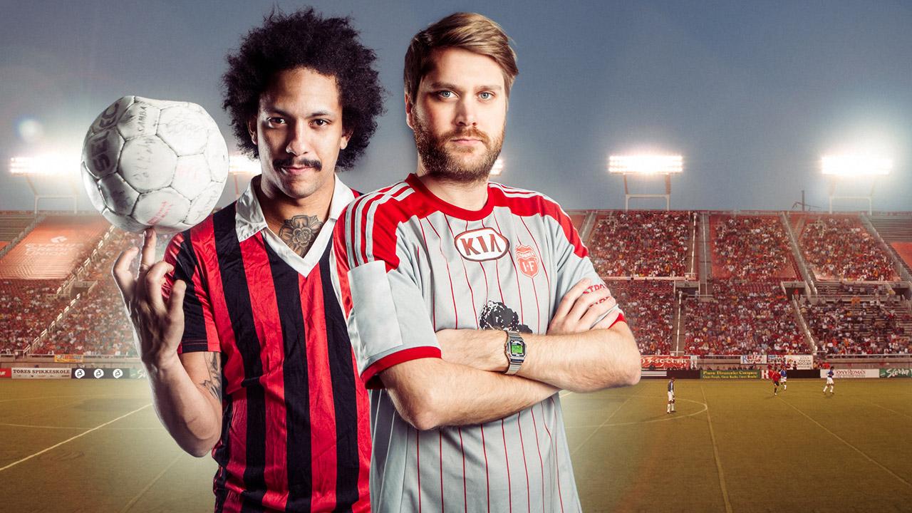 Nrk fotball live