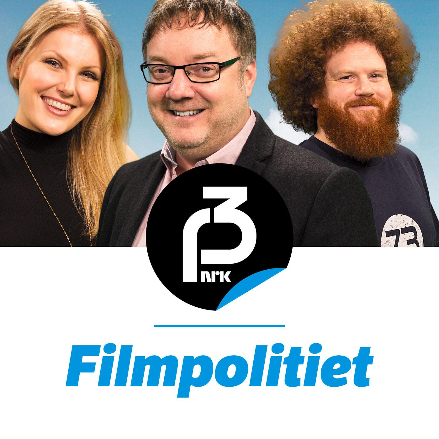 NRK – Filmpolitiet
