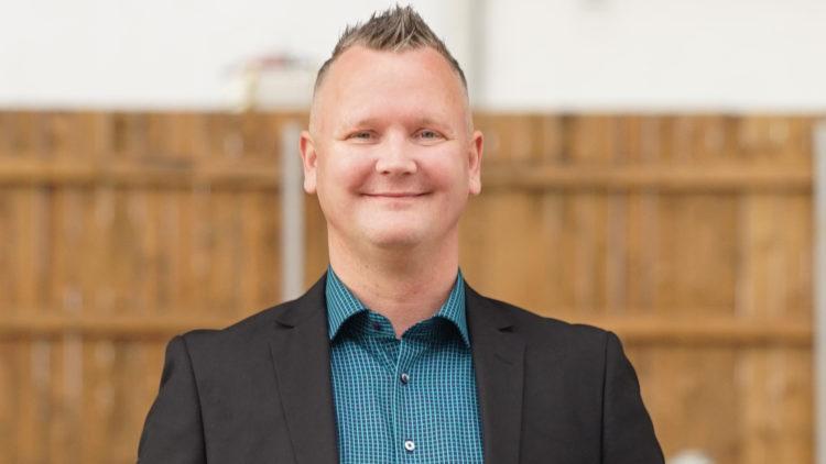 Johnny Thorsen  i Utsattmann.no trur menn har vanskelegare for å snakke om overgrep enn kvinner (Foto: Presse).
