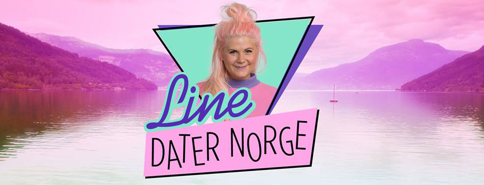 line dater norge Lillesand